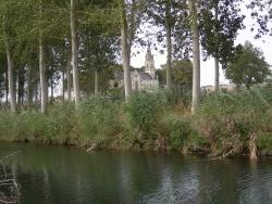 """Photo paysage et monuments, Ranton - Ranton: Chapelle de la """"Bonne Dame"""""""