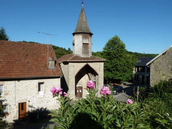 Photo Jabreilles-les-Bordes - eglise