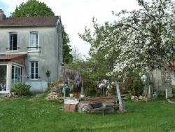 Photo paysage et monuments, Saint-Sulpice-Laurière - chez nous