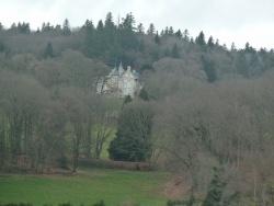 Photo paysage et monuments, Saint-Sulpice-Laurière - pas gelé cette année pour la St Sylvestre