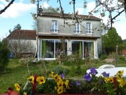 Photo paysage et monuments, Saint-Sulpice-Laurière - Notre maison mai 2016