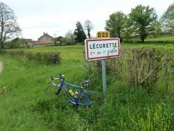 Photo paysage et monuments, Saint-Sulpice-Laurière - Leycurettes commune St Dizier Leyrenne 23