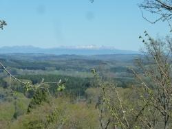 Photo paysage et monuments, Saint-Sulpice-Laurière - Sancy depuis Saint Setiers en Corrèze