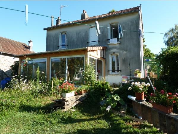 Photo Saint-Sulpice-Laurière - chez nous