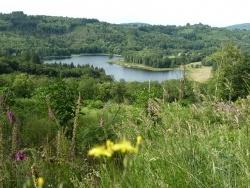 Photo paysage et monuments, Saint-Sulpice-Laurière - Etang Pierre Miller