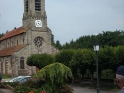 Photo de Belmont-lès-Darney
