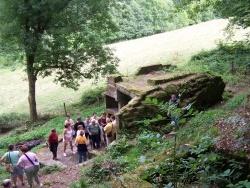 Photo paysage et monuments, Belmont-lès-Darney - Hermitage de Barcan