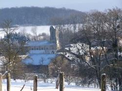 Photo paysage et monuments, Belmont-lès-Darney - l'église du village 2010