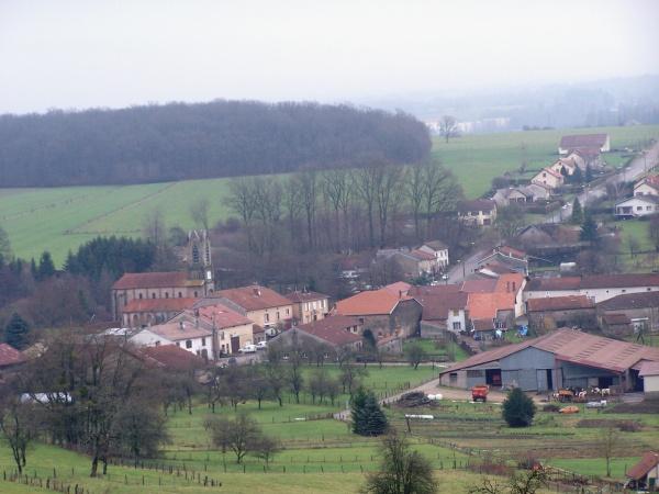le village 2010