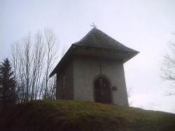 Chapelle Saint-Hubert de Berniprey
