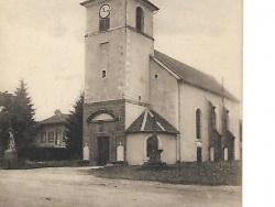 Photo de La Croix-aux-Mines
