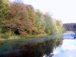 Photo paysage et monuments, Épinal - Couleurs d'automne
