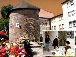 Photo paysage et monuments, Épinal - Musée du Chapitre