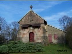 Photo paysage et monuments, Épinal - La Chapelle Saint Michel du xv siècle Epinal