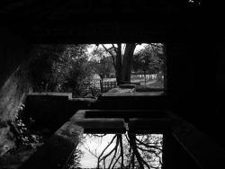 Photo paysage et monuments, Esley - Lavoir