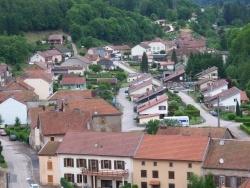 Photo paysage et monuments, Moussey - (3)