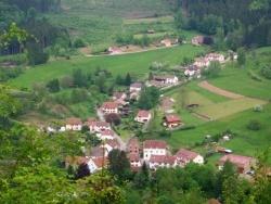 Photo paysage et monuments, Moussey - Moussey