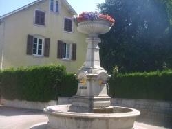 Photo paysage et monuments, Plainfaing - Fontaine Voyageuse a Plainfaing