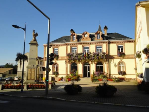 Photo Plainfaing - Mairie de Plainfaing