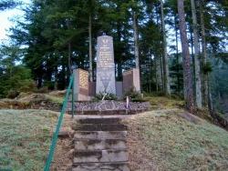 Photo paysage et monuments, Raon-l'Étape - Monument des Patriotes