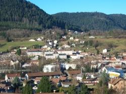Photo paysage et monuments, Senones - Senones, l'hôpital