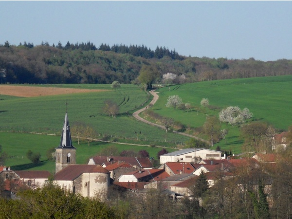 Photo Tignécourt - Tignécourt