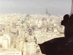 Beyrouth, juillet 1985