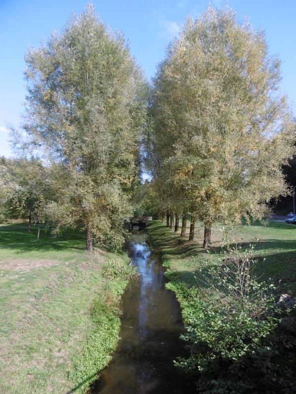 Entrée de Fontenoy-le-Chateau
