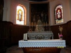 Photo paysage et monuments, Les Voivres - Eglise de Les Voivres
