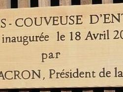 """""""L'Esprit bois - Couveuse d'Entreprises"""""""