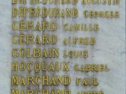 Morts pour la France (2)