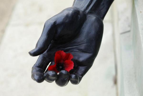 La fleur du souvenir
