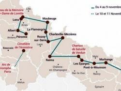 Le Chemin de croix de Macron