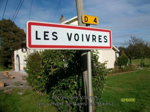 Photo Les Voivres - Les Voivres