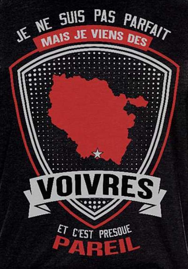 Photo Les Voivres - Slogan adopté