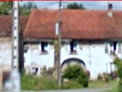 C'était la maison de Claire Dautreville
