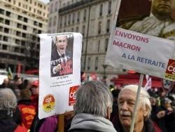 Les retraités, grands perdants