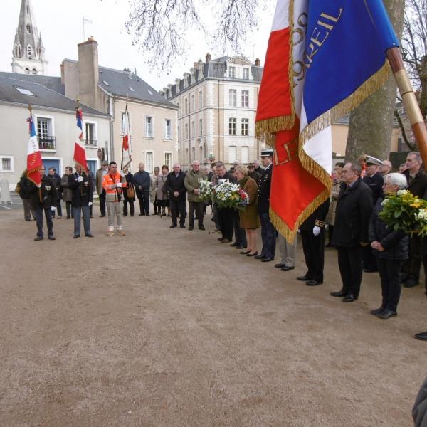 Photo Les Voivres - Gerbes