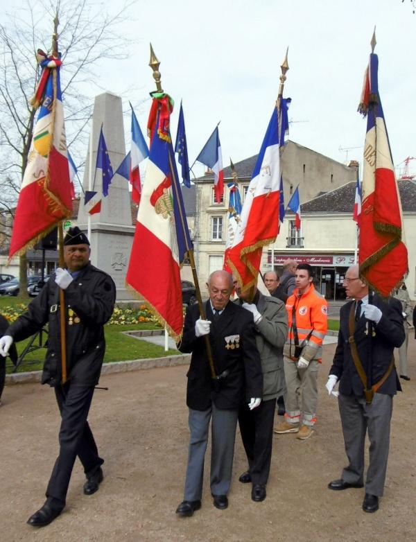 Photo Les Voivres - Les Porte-Drapeaux