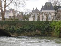 Le Loir bouillonne