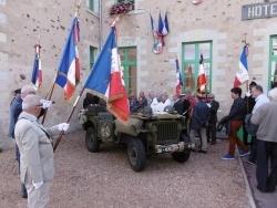 """La Jeep, vééhicule """"phare"""" de la Libération"""