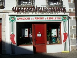 Le Syndicat du Piment