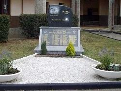 Monument à Pamiers (09)
