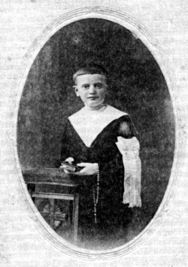 Jean CHASSARD