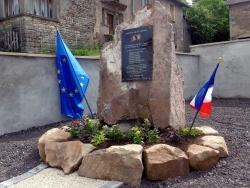 Un projet solide comme le granit des Vosges