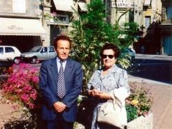 Andrée en 1997