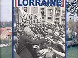 De Gaulle en Lorraine