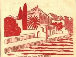 Marrakech la rouge