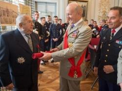 Grand-Officier de l'Ordre de la Légion d'Honneur
