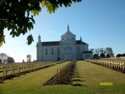 Photo paysage et monuments, Les Voivres - « L'endroit est vaste et solennnel »